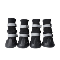 Anti Slip Pet Boots