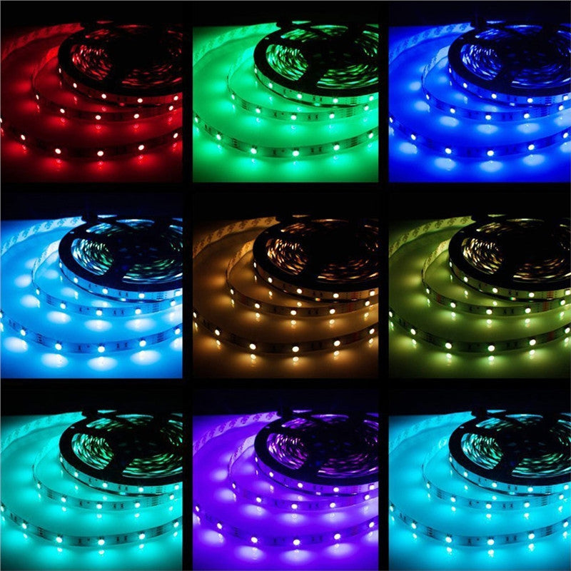 LED Strip Lights, [TopTrends_4U]
