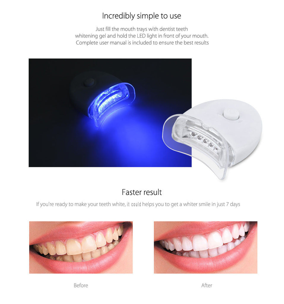 Faster Teeth Whitening, [TopTrends_4U]