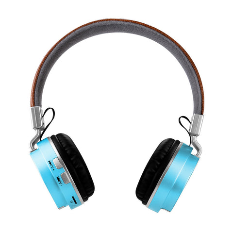 Bluetooth Over Ear Stereo