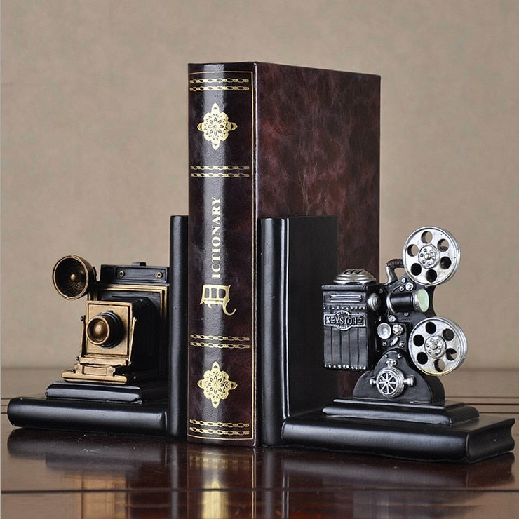 Camera Book Holder, [TopTrends_4U]