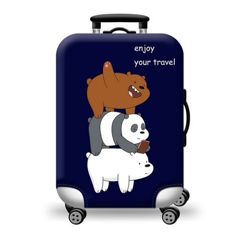 Luggage Protector, [TopTrends_4U]