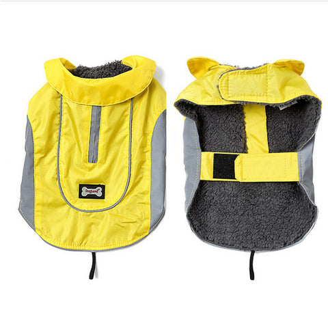 Waterproof Winter Dog Clothe, [TopTrends_4U]