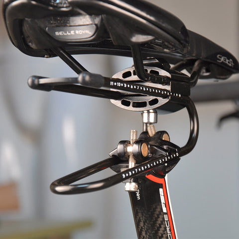 Bike Saddle Suspension, [TopTrends_4U]