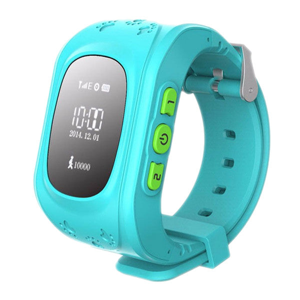 GPS Kid Smart Watch, [TopTrends_4U]