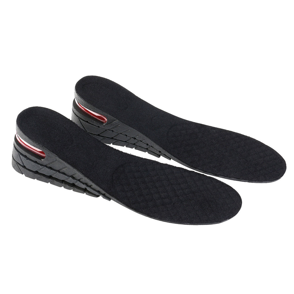3-layer Height Insole, [TopTrends_4U]