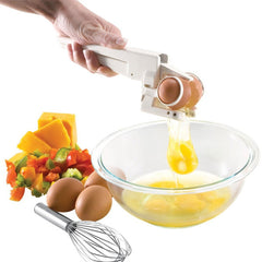 Easy Egg Cracker, [TopTrends_4U]