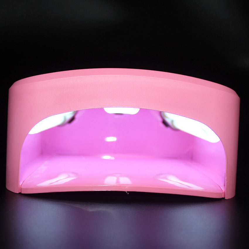Nail Dryer Lamp, [TopTrends_4U]