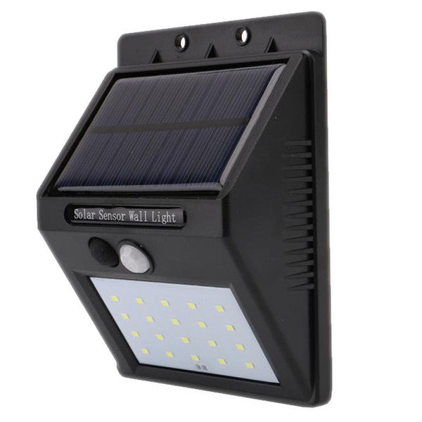 Solar-Powered Motion Sensor Light, [TopTrends_4U]