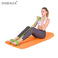 Elastic Band Pedal Fitness, [TopTrends_4U]