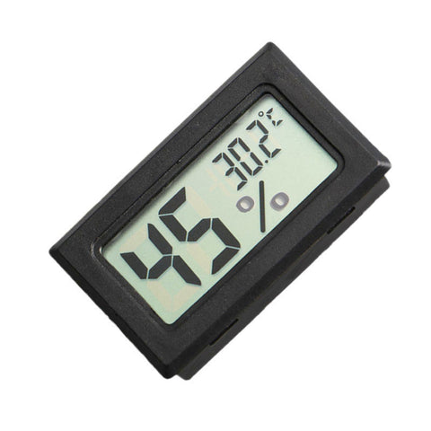 5pcs Thermometer Hygrometer, [TopTrends_4U]