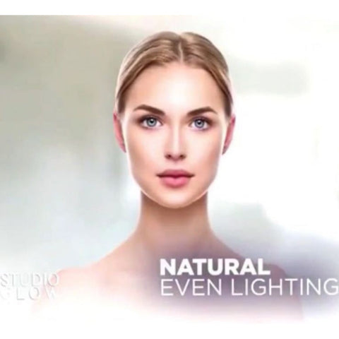 Natural Lighting Make-Up Lamp