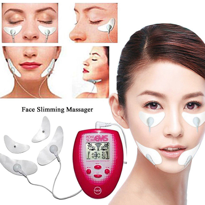 Face Shape EMS Poke Slim, [TopTrends_4U]
