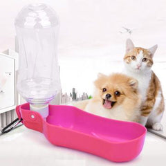 Pet Dog/Kitten/Cat Water Bottle