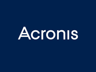 Acronis Backup and Recovery