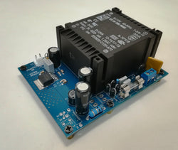 Low Noise Positive Linear Power Supply