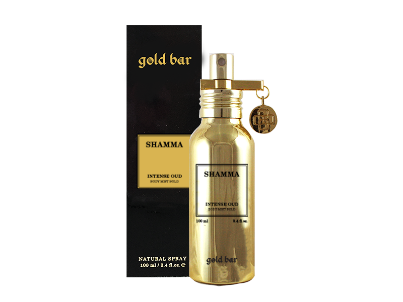 SHAMMA 100ml (Available in UAE only)
