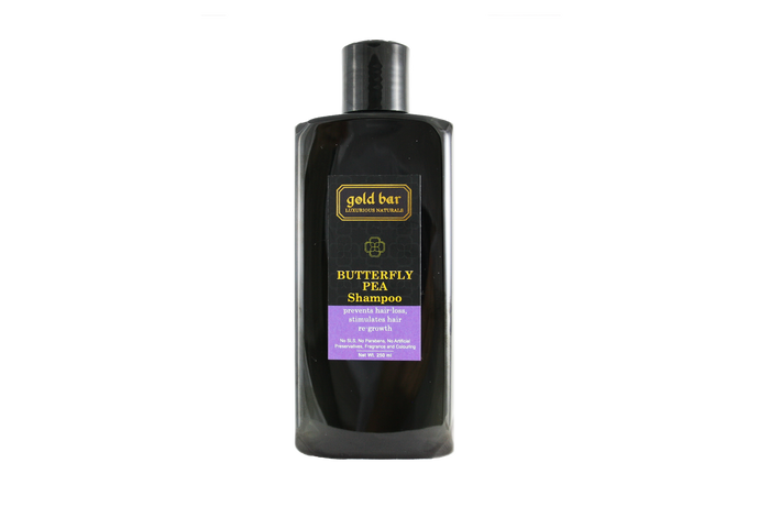 HAIR LOCK Shampoo 100ml/250ml