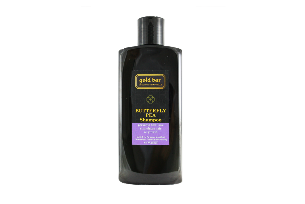 HAIR LOCK Concentrate Shampoo 100ml/250ml