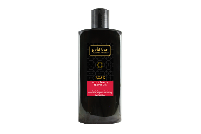ROSE Shower Gel 80ml/250ml