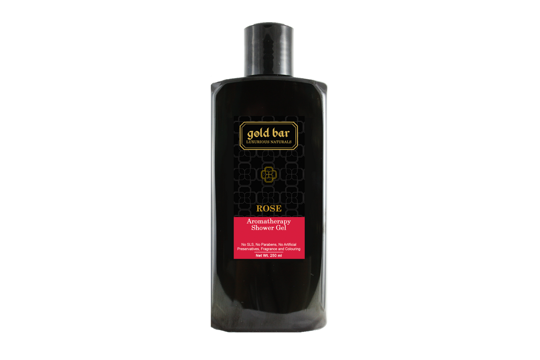 ROSE Shower Gel 250ml