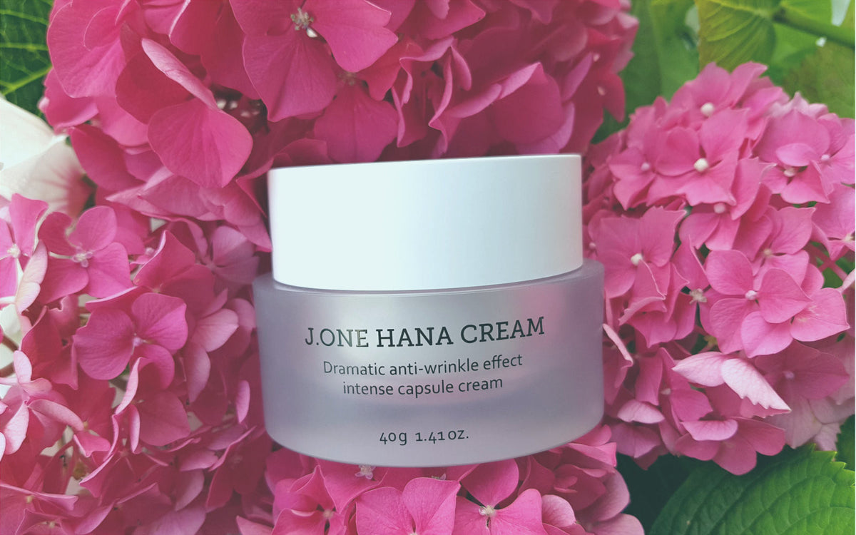 REVIEW: J.ONE Hana Cream