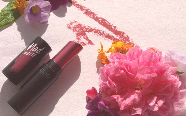 REVIEW: Mad Matte Lipstick by CLIO
