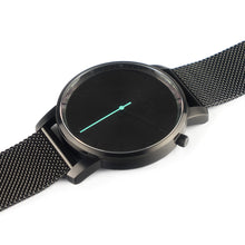 Load image into Gallery viewer, Tyrfing Black Out & Classic Black Strap