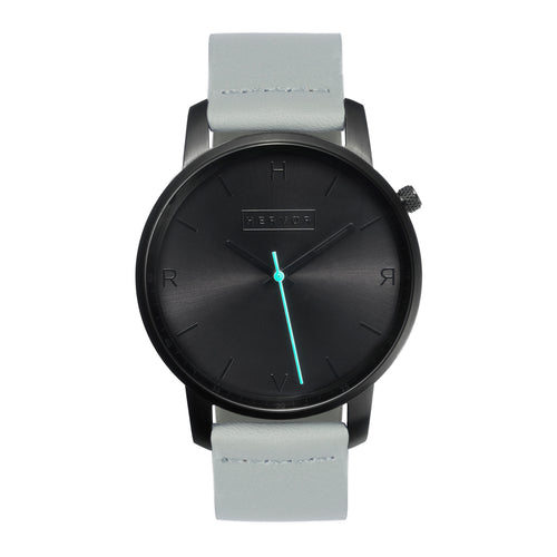 Tyrfing Black Out & Dove Grey Strap