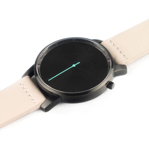 Tyrfing Black Out & Pastel Pink Strap