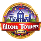 Alton Towers Resort Online Shop