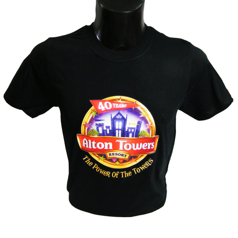 T-Shirt - 40th Anniversary