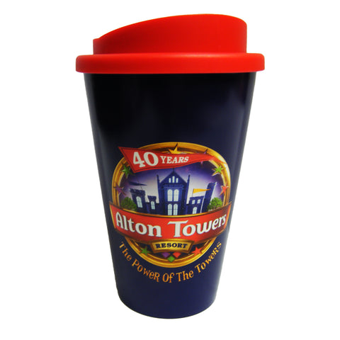 Travel Mug - 40th Anniversary