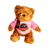 Alton Towers Hoody Bear