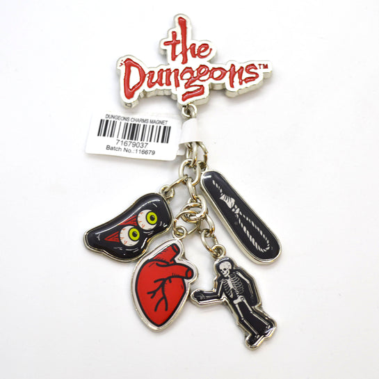 Dungeons Charm Magnet