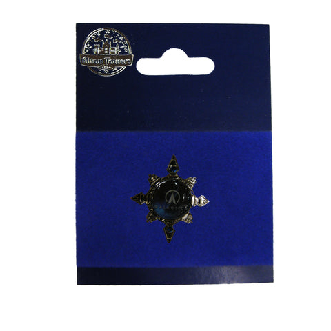 Galactica Portal Pin Badge