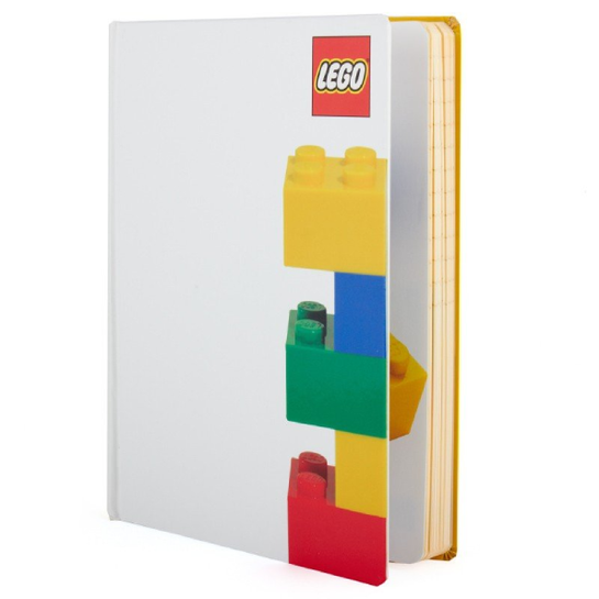 Lego - Bricks Notepad
