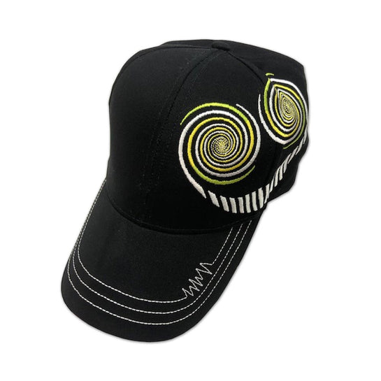 The Smiler Cap