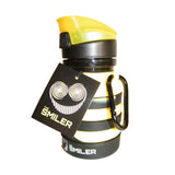 The Smiler Collapsable Water Bottle