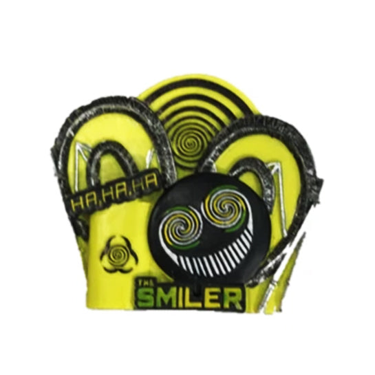 Smiler Fridge Magnet