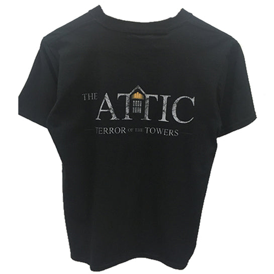 Scarefest - The Attic T-Shirt