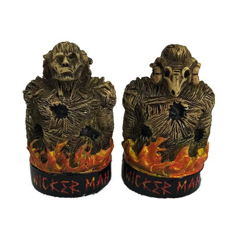 Wicker Man Mini Resin