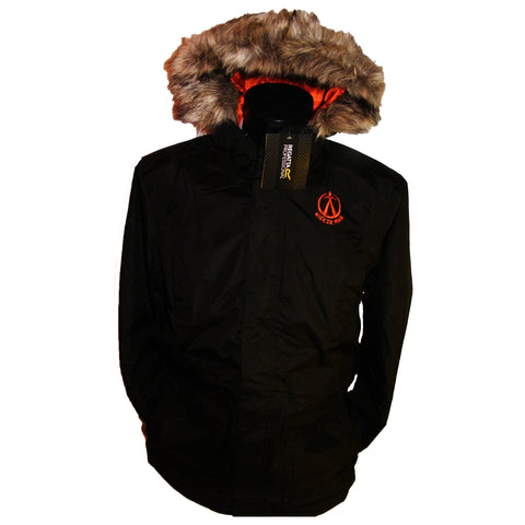 Wicker Man Regatta Waterproof Parka Jacket