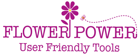 Flower Power User Friendly Tools