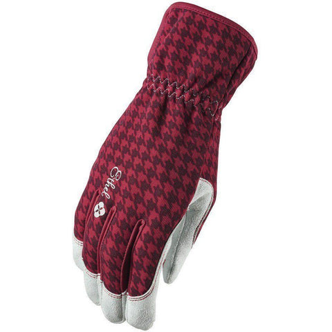 Ethel Traditional Expression Ladies Gardening Gloves