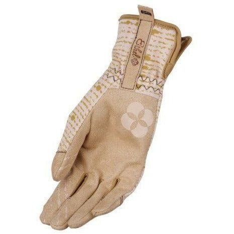 Ethel Traditional Sand Dollar Ladies Gardening Gloves
