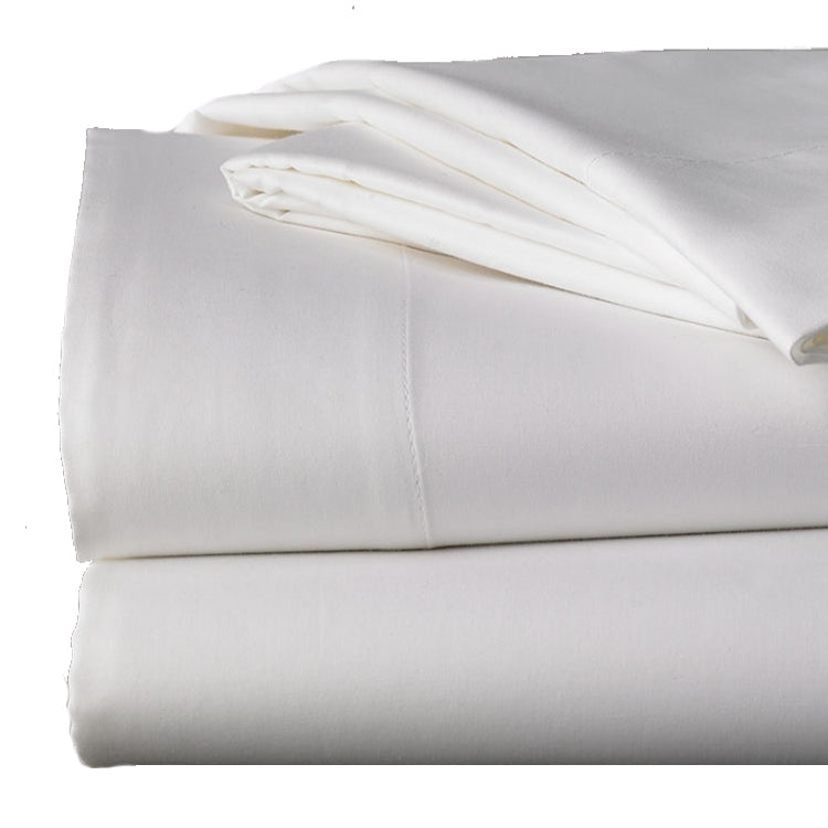 Nightzone 800 Thread Count Egyption Sateen Cotton Fitted Sheet