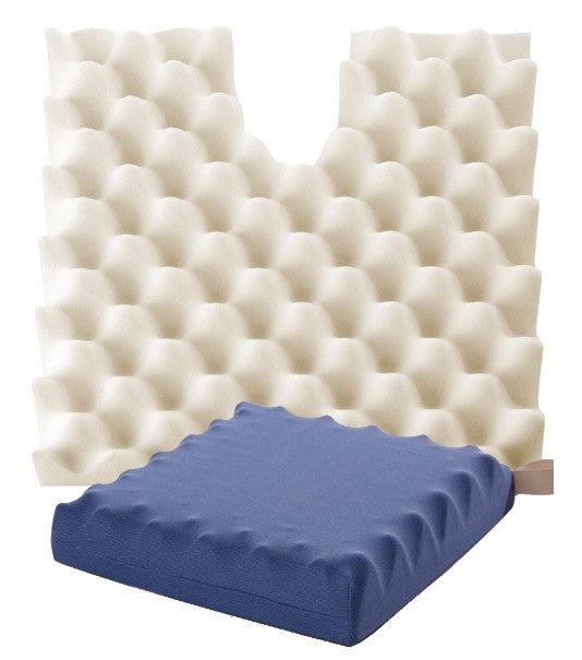Putnams Sero Coccyx Cut Out Pressure Relief Support Cushion