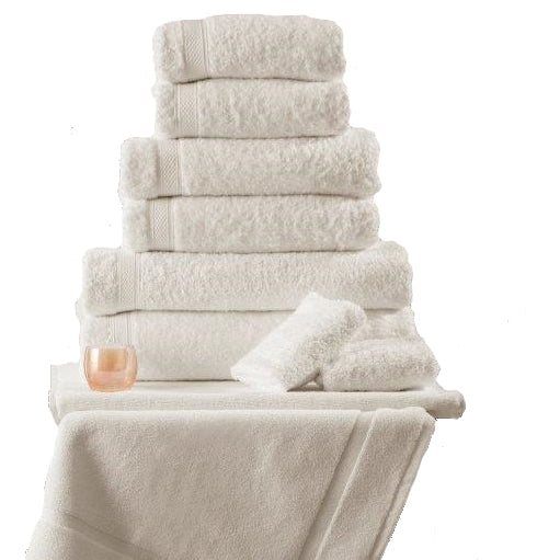 Belledorm Hotel Suite Madison Towel Ivory