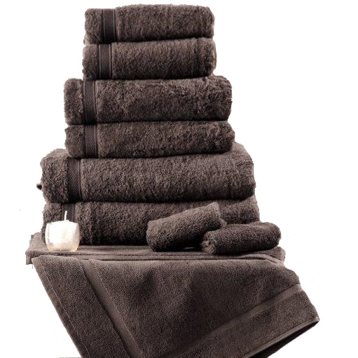 Belledorm Hotel Suite Madison Towel Slate